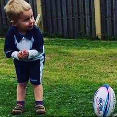 The joy of rugby                                                                                                                                                      More