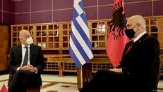 Shqipëria dhe Greqia do shkojnë në Hagë Fair Grounds, Fun, Hilarious