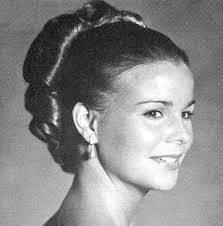 Image result for early 1960's updos