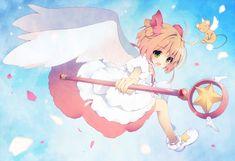 Sakura + Kero