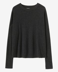 CASHMERE WOOL SWEATER by TOAST