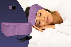Sleep Headphones - 2 Colours!