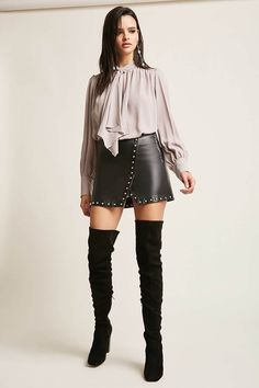 love this beautiful outfit! Classy yet fancy and sexy. could be dressed up or down. love it! #afflink