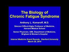 The Biology of Chronic Fatigue Syndrome Stanford University 2014