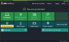 Antivirus 2014 best for pc