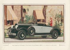 A 1929 Imperial ad