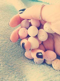 Mini Eggs #easter #cadburys #eggs #minieggs #chocolate #foodporn