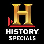 History Specials - 178 great videos to download from iTunes. Presented by the History Channel - From Comets  the Ghost Planes