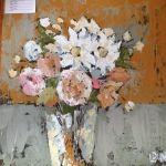"""""""Vintage Flowers"""""""
