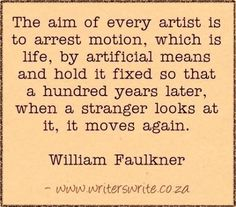 Find out more about William Faulkner here ~~~ Writers Write offers the best writing courses in South Africa. Writers Write - Write to communicate Writing Words, Fiction Writing, Writing Advice, Writing A Book, Writing Prompts, Writer Quotes, Literary Quotes, Book Quotes, Me Quotes