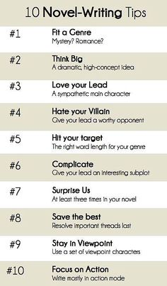 Novel Writing Tips that were first seen on FB.Novel Writing Tips that were first seen on FB. Creative Writing Tips, Book Writing Tips, Writing Words, Fiction Writing, Writing Process, Writing Quotes, Writing Resources, Writing Help, Writing Skills