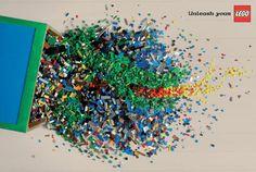 Top 10 des meilleurs prints LEGO !