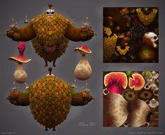 https://www.artstation.com/artwork/mushroom-golem-75cd99cb-4a3d-4f28-8cd5-50805758a465
