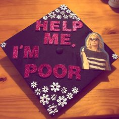 50 graduation caps that made honors in creativity...I want to graduate again!!