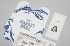 The Market Grill by HJGHER