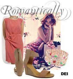 Aspesi and MM6  http://www.deifashionstore.com/women/aspesi-tunic-1.html  http://www.deifashionstore.com/women/mm6-sandal.html