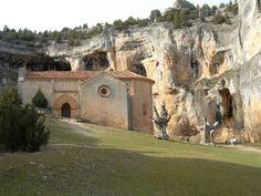 Cañon del Rio Lobos, Soria #CastillayLeon #Spain