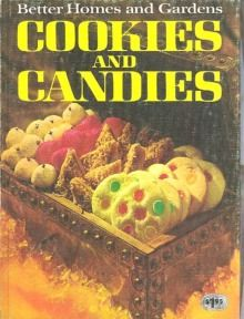 1950 39 s cookbooks vintage cookbooks pinterest pop s - Better homes and gardens apple pie recipe ...