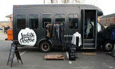 Judith & Joe  | Find a Fashion Truck | #fashiontrucks #mobileboutiques #FFT