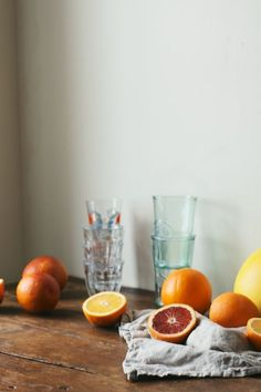 Rejuvenating Citrus Juice   Dolly and Oatmeal