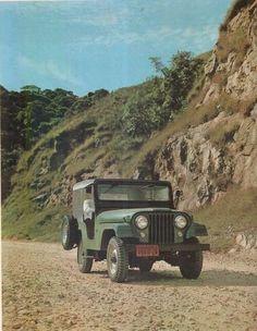 Vintage Cars, Antique Cars, Jeep Cj, Offroad, Monster Trucks, War, Vehicles, High Road, Custom Trucks
