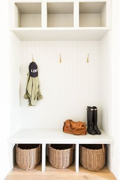 So many beautiful spaces in this house ~ See the second reveal of our Parade Home!// studio mcgee