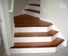 Best The Kind Of Stairs I Want A Few Stairs Then A Landing 400 x 300
