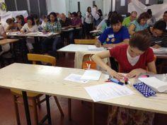En Madrid, España los alumnos de #EmprendedoresDeValor recapacitan sobre la importancia de los Valores y su práctica.