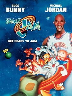 Space Jam & the most memorable songs of all time. I believe I can fly. fly like an eagle. welcome to the space jam! Childhood Movies, 90s Movies, Great Movies, Disney Movies, Bon Film, Film D'animation, Film Serie, Space Jam, Hd Space