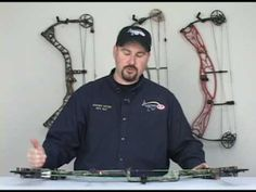 Bow Basics - Introduction To Archery