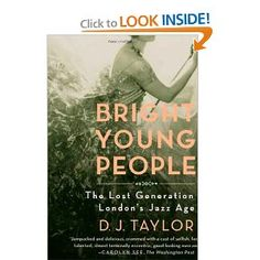 'Bright Young People' by JD Taylor