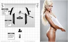 Bildergebnis für fashion lighting diagrams
