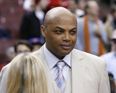 Charles Barkley: 'Cleveland Cavaliers are going to win the world championship ... Cleveland Cavaliers  #ClevelandCavaliers