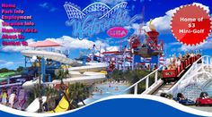 Waterville USA in Gulf Shores AL...@Sydney Cook this could be an option for water/amusement park.