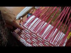 мк рисунка для шкатулки. описание схемы рисунка для плетения из бумажных трубочек.