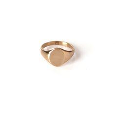 Heirloom Ring — YAH YAH Jewelry