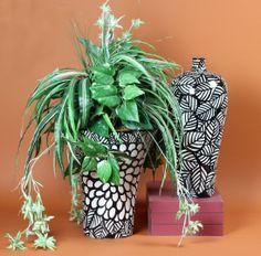 DERUTA -'Pop' Collection | Artistica Italian Ceramics
