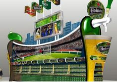 Category design  #Supermarket #Hypermarket . Beer & Beverages. Design, Planning, Production Hazi Hinam Yarkonim.   עיצוב תכנון הפקה וביצוע מחלקת בירות ומשקאות. חצי חינם ירקונים.  א.א. תבנית ותצוגה