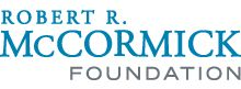 Robert R. McCormick Foundation Communities Program helps to transform communities by giving underserved people access to programs which improve their lives.  The Robert R. McCormick Foundation partners with media outlets, sports teams and philanthropic organizations to raise money for local needs and provides matching funds to increase the impact of charitable giving.