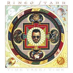 Time Takes Time: Ringo Starr: Amazon.fr: Musique
