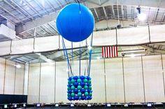 8' Hot Air Balloon