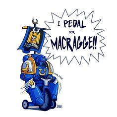 Warhammer by Blazbaros on DeviantArt Warhammer 40k Memes, Warhammer 40000, Anime Uniform, Anime Version, The Grim, Space Marine, Geek Culture, Funny Games, Funny Comics