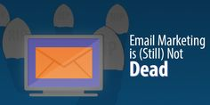 #EmailMarketing Remains The Key In 2016, Here Is Why .. #SEO #PPC #SocialMedia