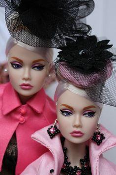 barbie dolls    Joyful in Japan twins via flickr..37 qw