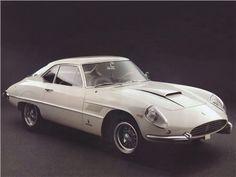 Ferrari 400 Superamerica (Pininfarina), 1962