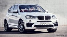 2017 BMW X3Review and Specs - http://fordcarsi.com/2017-bmw-x3-review-and-specs/
