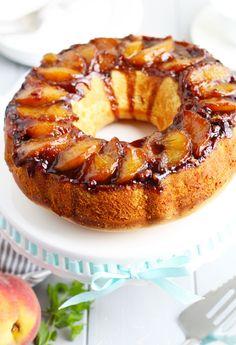 Amaretto-Peach-Upside-Down-Bundt-Cake3