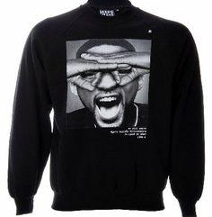 Hoodies, Sweatshirts, Will Smith, Corner, Graphic Sweatshirt, Black And White, Logo, Stuff To Buy, Logos