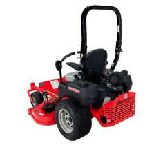Commercial Zero Turn Mower - Gravely Pro-Turn 100