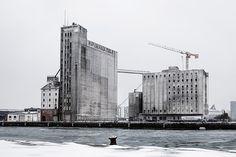 The Silo, Copenhagen www.amongotherthings.dk